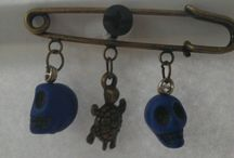 Kilt Pins / Kilt Pin jewelry for sale on Ebay and Etsy