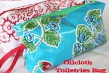 Oilcloth ideas