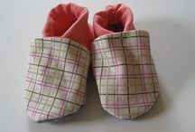 Shoesies to make