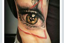 zem tattoo / Tattoo