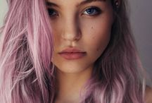 Hairdye ideas