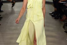 Spring RTW collections