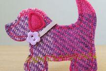 Sewn crafts