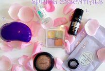 Beauty Tipps  / Hier stelle ich euch meine Beauty Tipps und Neuentdeckungen vor - ich hoffe es gefällt euch. Schaut bei fasheria vorbei und entdeck noch mehr http://fasheria.com/spring-essentials/ #beautytipps #beauty #schönheit #makeup #schminken #love