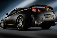Nissan Automotive Design / Nissan Automotive Design