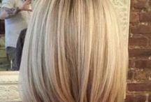 Mode Frisuren Make Up