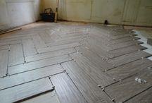 Shaw Tile Floor Inspiration