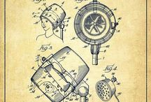 Patents on Paper
