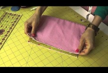 Tutoriales nairamkitty DIY costura patchwork / Tutoriales de costura y patchwork