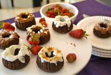 Raw foods recipes