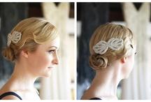 Wedding Vintage Hair Designs / Vintage Hair & Make Up Inspired Looks by me Lisa Allen
