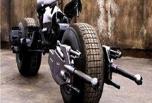 Amazing motorcycles  / Amazing motorcycles