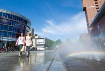 Enschede Shopping / Foto's van Enschede als dé winkelstad van Oost-Nederland
