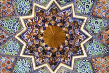 Tiles & mosaic art
