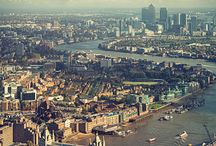 My City My London / the city that adopted me.