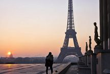 Paris is for Lovers / The City of Light spoils you for everywhere else—yet somehow, despite centuries at the epicenter of global tourism, it has never spoiled itself.