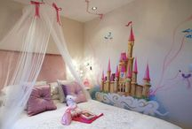 interior children room