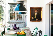 Interior - Vintage e modernariato