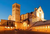Umbria e religiosità / I luoghi di culto umbri per rivivere la spiritualità che ha caratterizzato la vita del santo di assisi. Il cammino di Francesco