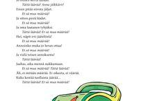Loruja, runoja