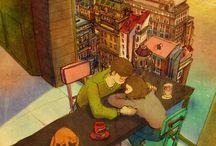 Любовная любовь