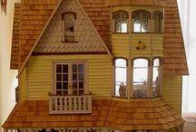 Maison extérieure