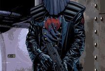 Cobra Comander