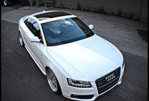 Audi Envy