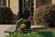 Chatham Office / Located at 408 Chatham Square Office Park, Fredericksburg, VA  22405