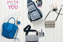 Thirty-One Gifts March 2016