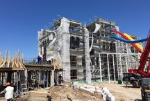 Sunset Resort Water Park - Construction Updates - 09.07.2015
