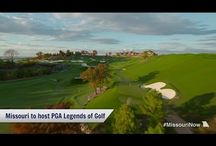 Branson Golf / PGA Tour, Legends of Golf, to be hosted in Branson, MO