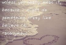 Beautiful pics & Quotes... ;)