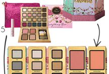 Make up / La belle carousell - Too Faced