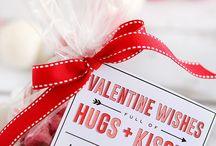 Be My Valentines! - DIY