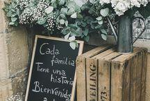 ideias de decoração casamento