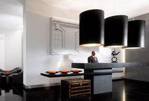 interior inspiration - hotel receptions and interiors
