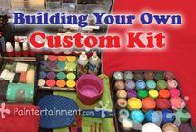 KIts / Face painting kits