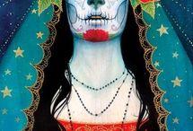 Beautiful Bones / by Sue Thompson