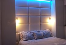 Bedroom Inspiration / Bedroom designs and ideas for you to create your perfect master bedroom. All by our members of Expert Trades.