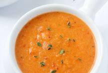 Kelly / Soups