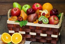 Fruit Basket Gifts / by The Fruit Company