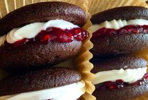 Celebrate Chocolate! / Celebrate our favorite sweet treat, chocolate!