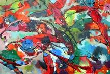 Michele Nigrini - SA artist