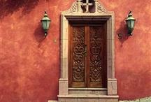 Shut the Front Door / by Anita Cliburn