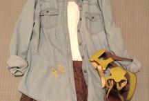Mi ropa