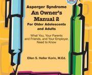 ADHD,Asperger's,Autism,SPD, &EFD / by Jody Browne