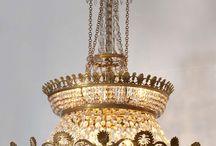 Lampen Danszaal 2