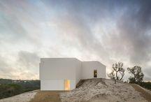 Arquitectura portuguesa / architettura portoghese contemporanea