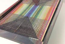 Art Prisms / Album of Art Prisms by Michael Carlton